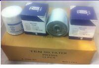6 Oil Filters So4006 Ph3506 Fits:buick Cadillac Chevrolet Gmc Hummer Isuzu Saab