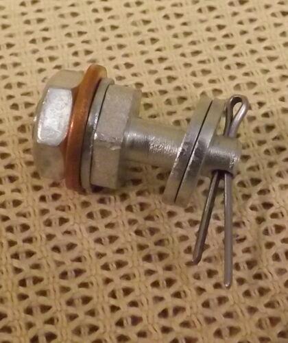 Carburador Palanca Pin-acc5062 Classic Mini El Cable del acelerador montaje