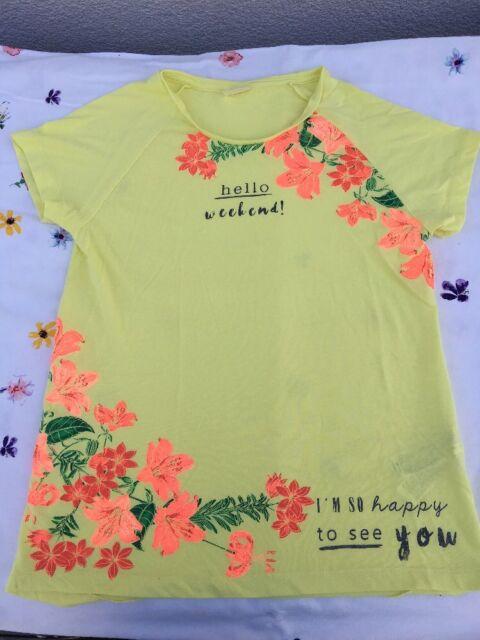 Zara T-shirt Größe 152