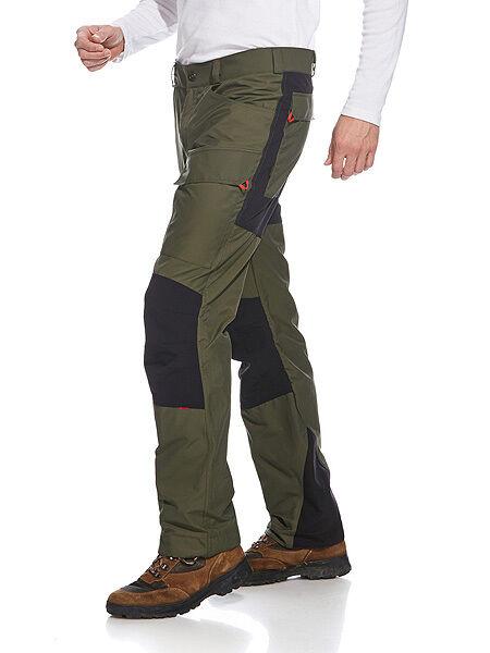 Tatonka Greendale M's Pants Gr.23 Trekking Outdoor Wander Hose NEU