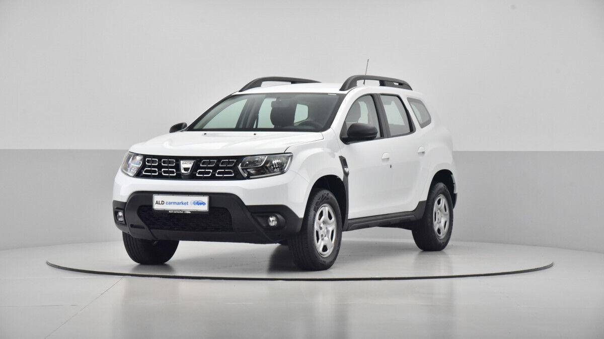 Dacia Duster 1,0 TCe 100 Streetway 5d - 152.000 kr.