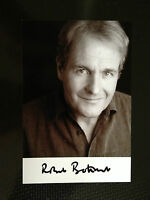 ROBERT BATHURST - DOWNTON ABBEY ACTOR  - EXCELLENT SIGNED B/W PHOTOGRAPH