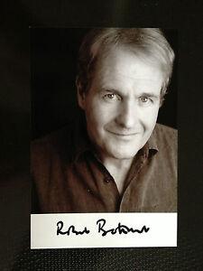 ROBERT-BATHURST-DOWNTON-ABBEY-ACTOR-EXCELLENT-SIGNED-B-W-PHOTOGRAPH