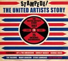 Stampede: The United Artists Story [Digipak] by Various Artists (CD, Jan-2013, 3 Discs, One Day Music)