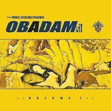 Various Artists, Tribal Sessions Presents: Obadam in the Mix, Vol. 1