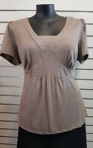 Woman-ladies-top-size-20-NWOT-5893-Career-Casual-Evening