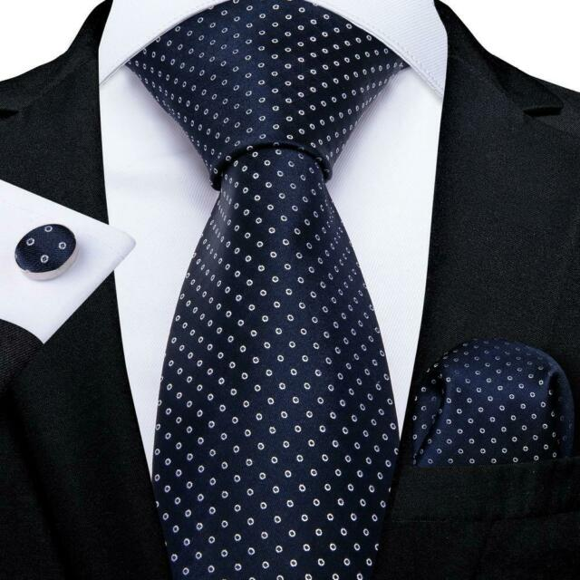 Black//Grey Knightsbridge Neckwear Mens Checked Silk Skinny Tie