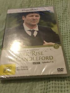 TV-DVD-Lark-Rise-to-Candleford-Episode-7-and-8-New-And-Sealed