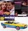 Opel-Manta-B-Mattig-amarillo-azul-1991-mcg-1-18-DVD-manta-manta-de-la-pelicula miniatura 1