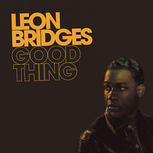 Leon-Bridges-Good-Thing-New-Vinyl-LP
