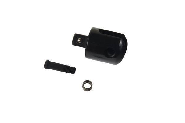 US PRO Tools 3 Pin Brake Piston Wind Back Adaptor For VAG VW AUDI 3//8 Dr 6257