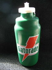 "VINTAGE borraccia bottle Gatorade 600 ML ""ROTO Italy"" NUOVO"