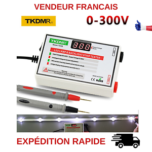 TESTEUR-RETROECLAIRAGE-RETRO-ECLAIRAGE-LED-TV-TEST-DE-BARRE-LED-BACKLIGHT-TESTER