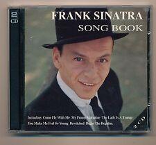 Frank Sinatra - Songbook CD