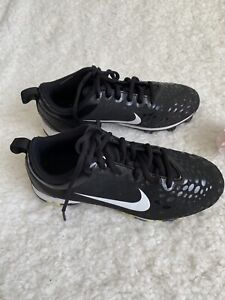 Nike Youth VG Fastflex Soccer Cleats