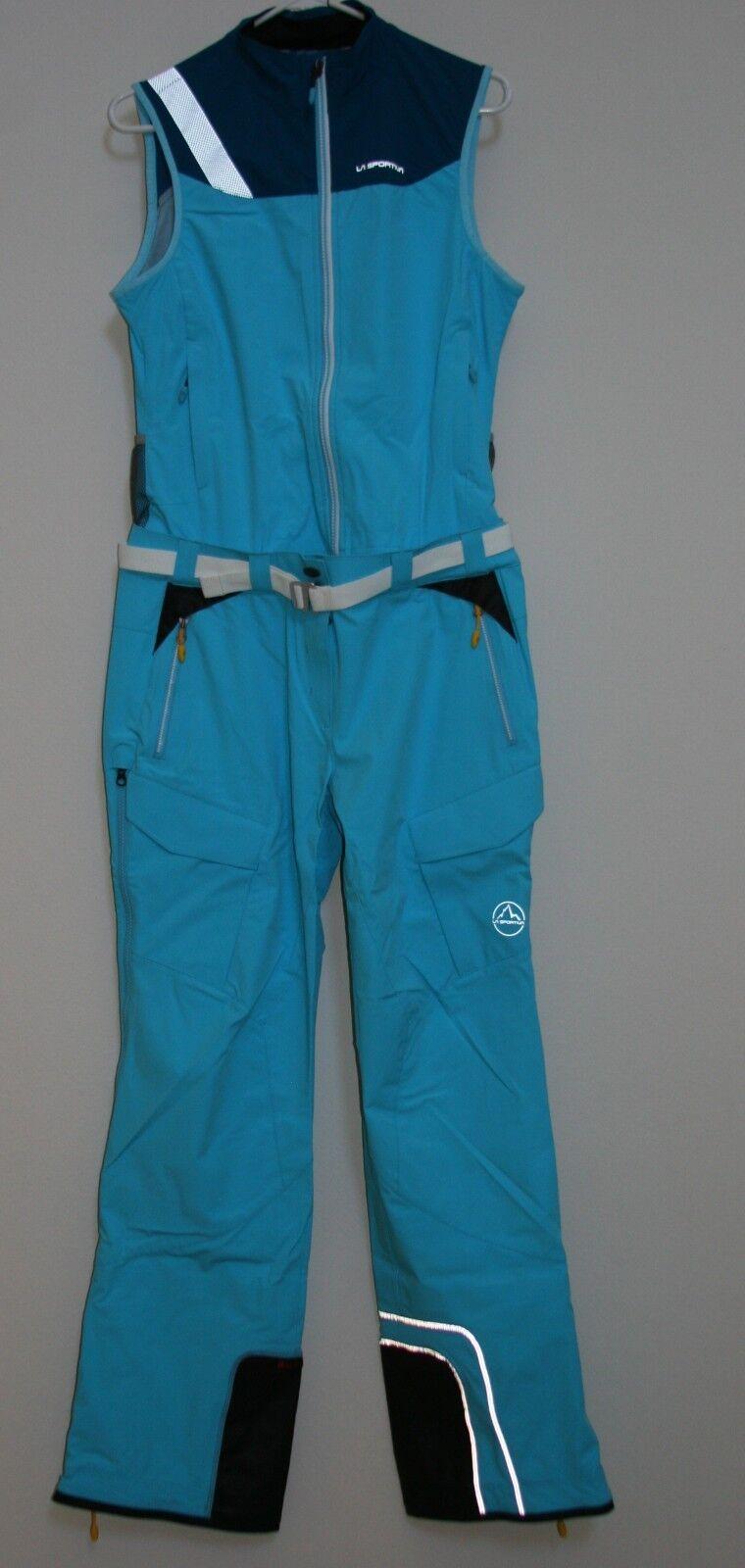 La Sportiva Aura Abito (M) Malibu Blu