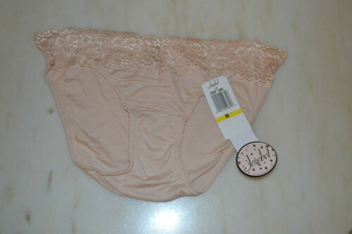Low-Rise Panty Soft Modal So Smooth NAT,WHT,BLK,FUCHIA,BUTTER #236P Jezebel
