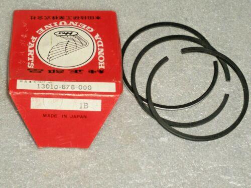 Honda G35 GV35 Engine F400 Piston Ring Set Std OEM NOS 13010-878-000