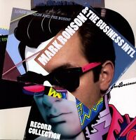 Mark Ronson, Mark Ronson & The Business Intl - Record Collection [new Vinyl]