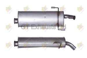 Peugeot 306 7A, 7C, N3, N5 [1993-2003] Hatchback 2.0 HDI 90 Box with tail pipe