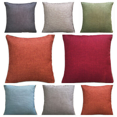 Beautiful Vibrant Julian Cushion Covers Sofa Pillows Bed Pillows Car  Cushion | EBay