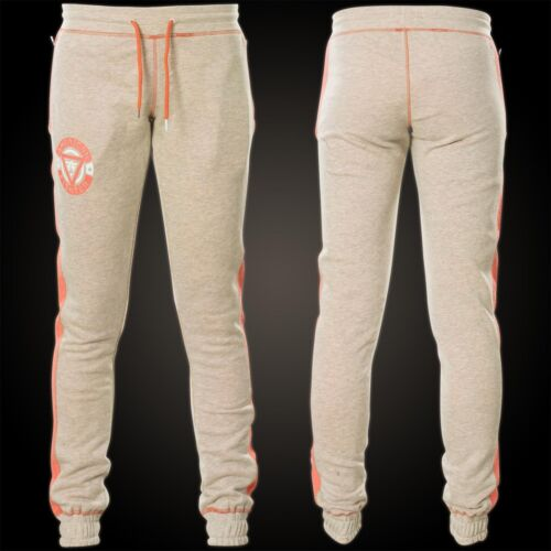 214e6dcc By Fighter Midline Affliction American Woman Stabilitet Sweatpants Joggers  Beige WED9IeYH2b