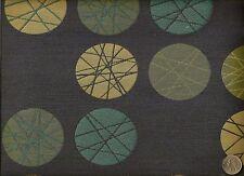 Momentum Textiles Nimble Navona Taupe Contemporary Geometric Upholstery Fabric
