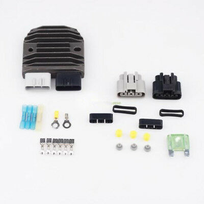 NEW SHINDENGEN MOSFET FH020AA REGULATOR//RECTIFIER KIT REPLACES FH012AA