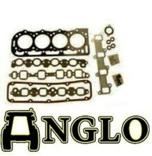 Ford 6600 6610 6700 6710 6810 7000 7410 7600 7610 7700 Head Gasket Set Tractor