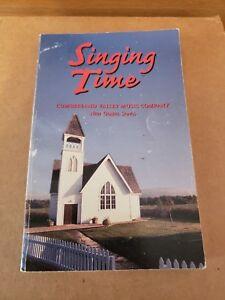 SINGING-TIME