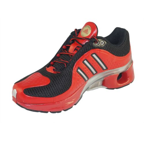 adidas 1.1 INTELLIGENCE ONE NEU 300€ LTD laufschuhe micropacer zx flux supernova