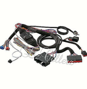 Details about XPRESSKIT THFD1 Remote Car Starter T-Harness for DBALL2 on