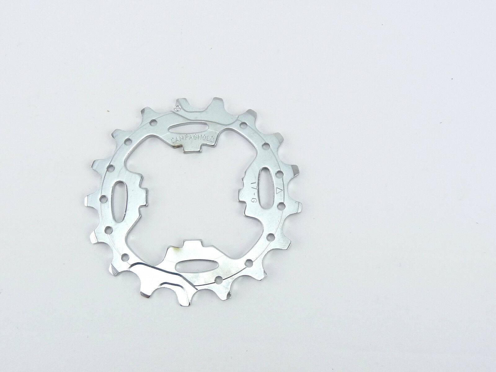 Campagnolo 10 speed Cassette Cog 17t Ultra Drive  Racing Bike NOS  cheapest price