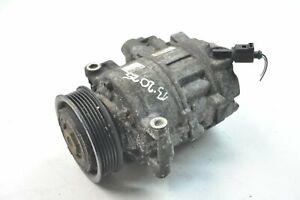 AUDI-A4-8K-B8-2-0-Tdi-2009-A-C-Aria-Con-Compressore-Pompa-4f0260805an-11473985