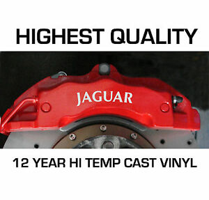 JAGUAR-HI-TEMP-CAST-12-YEAR-VINYL-BRAKE-CALIPER-DECALS-STICKERS
