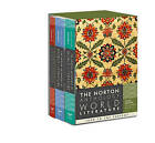 The Norton Anthology of World Literature by W. W. Norton & Company (Paperback, 2012)