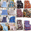 Soft-Plush-Warm-All-Season-Holiday-Throw-Blankets-50-034-X-60-034-Great-Gift miniature 1