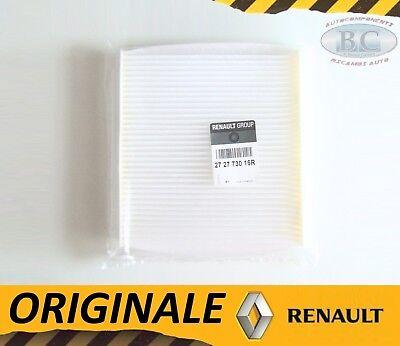 FILTRO ABITACOLO RENAULT CLIO 2 1.5 DCI 64 K9K740 05-18 1987432039