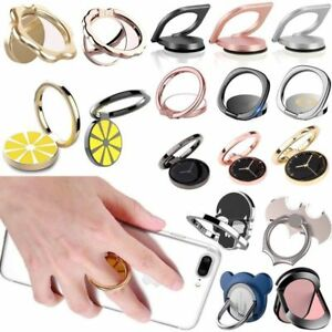 360-Finger-Grip-Metal-Ring-Stand-Holder-For-Mobile-Phone-Tablet-iPhone-Samsung