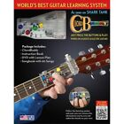 Chord Buddy Guitar Learning System Teaching Practrice Aid DVD Book Lessons