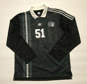 Adidas-Skateboarding-Men-039-s-Johnson-Football-World-Cup-Jersey-size-L