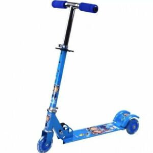 Kids Scooter Portable