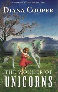 The-Wonder-of-Unicorns-by-Diana-Cooper-NEW
