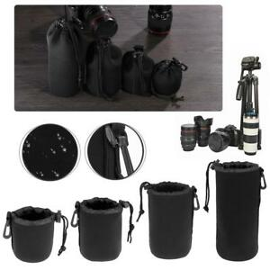 Waterproof-DSLR-Camera-Lens-Pouch-Bag-Protective-Shockproof-Case-For-Canon-Nikon