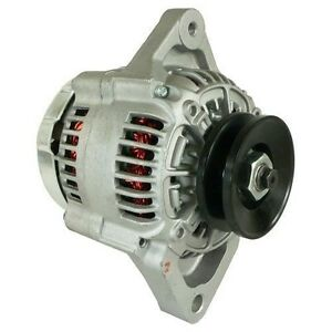 John Deere Utv >> Details About Alternator Fits John Deere Utv Pro Gator 2020 2020a 2030 2030a 119626 77210