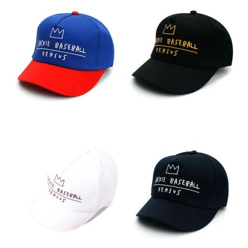 Unisex Mens Womens Jackie Robinson Casual Short Visor Baseball Cap Trucker Hats