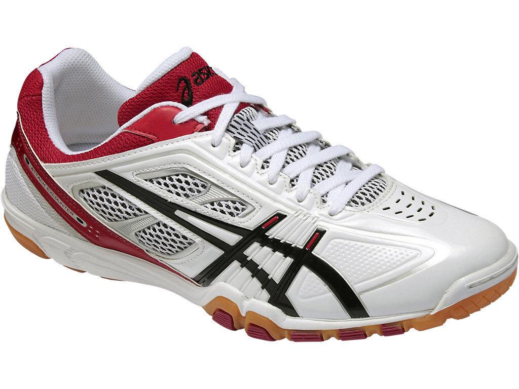 Zapatos Tenis Asics ataque excounter Mesa TPA327-0123    nuevo    (venta)