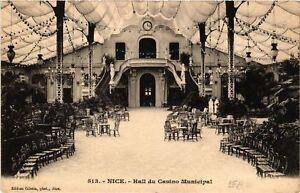 CPA Nice - Hall du Casino Municipal (488650) ra5pYzr6-09160156-996528006