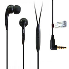 Sony Mh-650 Stereo headphone,handsfree Sony Xperia Neo V,Arc S,Live Walkman,Ray