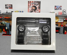 1:18 GMP New McLaren Formula 1 Can Am Grand Prix Racing Set Wheel Tire Wheels